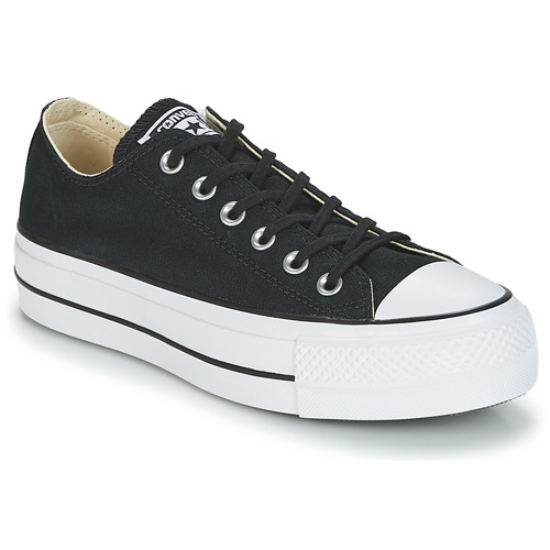cc0939149b4 Converse Chuck Taylor. 79.99. Schoenen Dames Lage sneakers Converse Chuck  Taylor All Star Lift Clean Ox Core Canvas ...