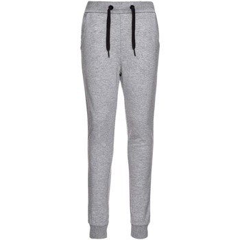 Textiel Jongens Trainingsbroeken Name It Kids NITVOLTANO BRU SWE PANT Gris