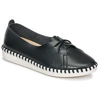 Schoenen Dames Derby LPB Shoes DEMY Zwart