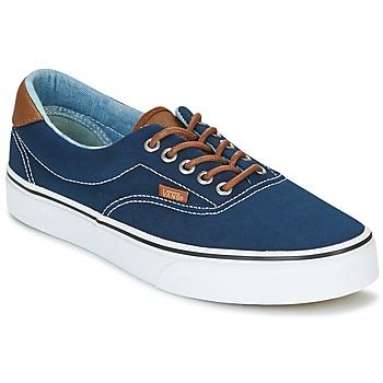 Schoenen Heren Lage sneakers Vans ERA Blauw