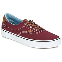 Schoenen Heren Lage sneakers Vans ERA Bordeau
