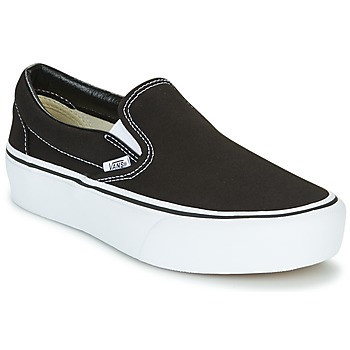 vans slip on dames sale