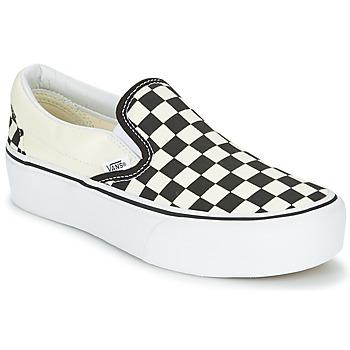 vans dames schoenen