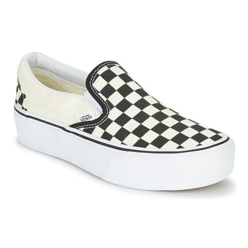 maattabel schoenen dames vans