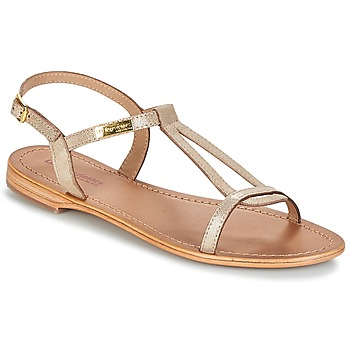 Schoenen Dames Sandalen / Open schoenen Les Tropéziennes par M Belarbi HAMAT Goud