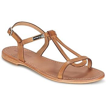 Schoenen Dames Sandalen / Open schoenen Les Tropéziennes par M Belarbi HAMESS Bruin