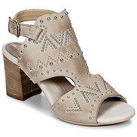 Schoenen Dames Sandalen / Open schoenen Sweet Lemon RAFAEL Taupe