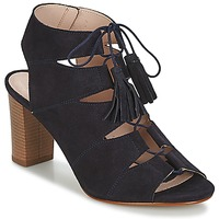 Schoenen Dames Sandalen / Open schoenen Betty London INILI Blauw