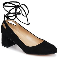Schoenen Dames pumps Betty London IRAFI Zwart