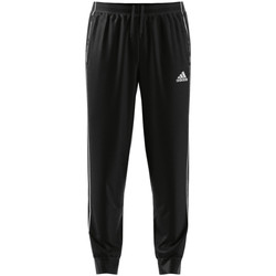 Textiel Heren Trainingsbroeken adidas Originals Core 18 Sweat Pant Schwarz