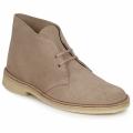 Schoenen Heren Laarzen Clarks