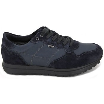 Schoenen Heren Waterschoenen Igi&co Zapatillas Deportivas GTX 8741 blauw