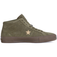Schoenen Heren Lage sneakers Converse ONE STAR PRO OX Marrone