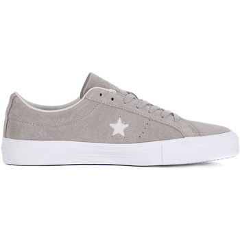 Schoenen Heren Lage sneakers Converse ONE STAR PRO MID Marrone
