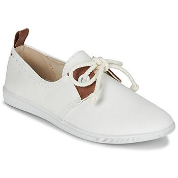 Schoenen Dames Lage sneakers Armistice STONE ONE W Wit