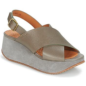 Schoenen Dames Sandalen / Open schoenen Chie Mihara DOUGAN Grijs
