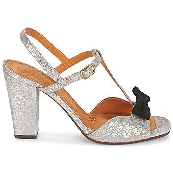 2f5fc451dd5 Schoenen Dames Sandalen / Open schoenen Chie Mihara BRAILE Grijs goedkoop