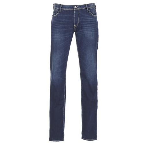 Le Temps Des Cerises Lourita Blauw / Brut - Gratis Levering | Spartoo.nl ! Textiel Skinny Jeans Heren € 87,92