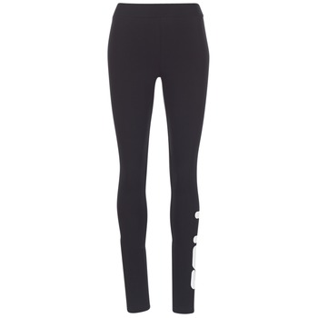 Textiel Dames Leggings Fila FLEX 2.0 LEGGINGS Zwart