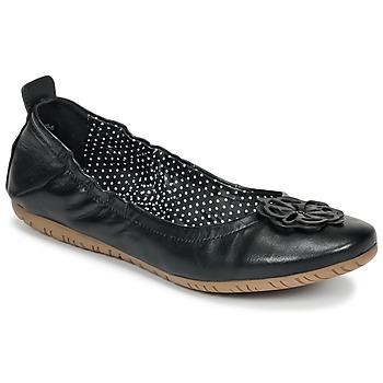 Schoenen Dames Sandalen / Open schoenen Kickers ROMMY Zwart