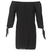 Textiel Dames Korte jurken LPB Woman ARIN Zwart