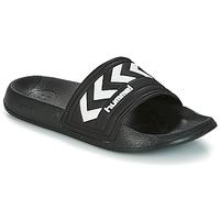 Schoenen slippers Hummel LARSEN SLIPPPER Zwart