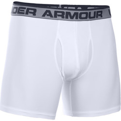 Textiel Heren Boxershorts Under Armour The original BoxerJock 6 Wit