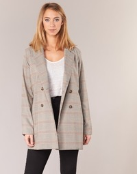 Textiel Dames Jasjes / Blazers Betty London  Beige