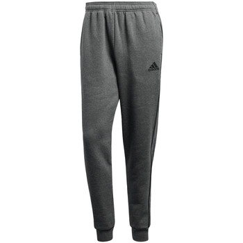 Textiel Heren Trainingsbroeken adidas Originals Core 18 Sweat Pant Grau
