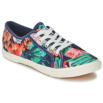 Schoenen Dames Lage sneakers Refresh ORDIS Print