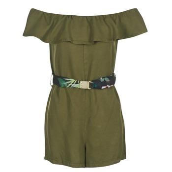 Textiel Dames Korte jurken Guess RESPUNNI Kaki