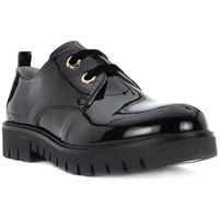 Schoenen Meisjes Bootschoenen Nero Giardini NERO GIARDINI DIAMOND NERO Nero