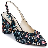 Schoenen Dames Sandalen / Open schoenen Paco Gil CLAIRE TOFLEX Zwart