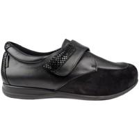 Schoenen Dames Nette schoenen Calzamedi SCHOENEN  BRILLANTES W BLACK
