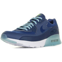 Schoenen Lage sneakers Nike Air Max 90 Ultra Essential Blauw