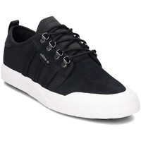 Schoenen Heren Lage sneakers adidas Originals Originals Seeley Outdoor Zwart