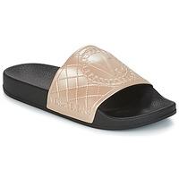 Schoenen Dames slippers Versace Jeans E0VRBSH1 Goud