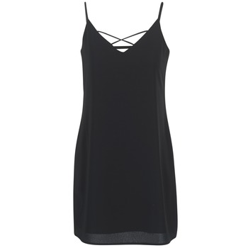 Textiel Dames Korte jurken Moony Mood IGARA Zwart