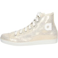 Schoenen Dames Hoge sneakers Agile By Ruco Line 2812(A8) Platinum