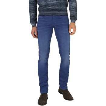 Textiel Heren Straight jeans Vanguard Light blue ocean v7 rider lbo Blauw