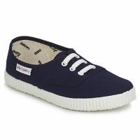 Schoenen Kinderen Lage sneakers Victoria 6613 KID Marine