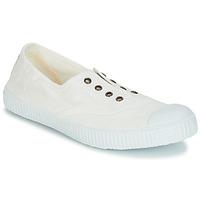 Schoenen Lage sneakers Victoria 6623 Wit