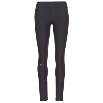 Textiel Dames Leggings Under Armour UA HG ARMOUR LEGGING Zwart