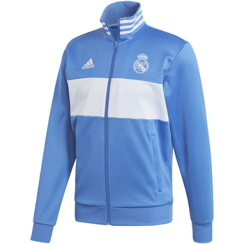 Trainingsjacks adidas  Real Madrid 3-Stripes Trainingsjack