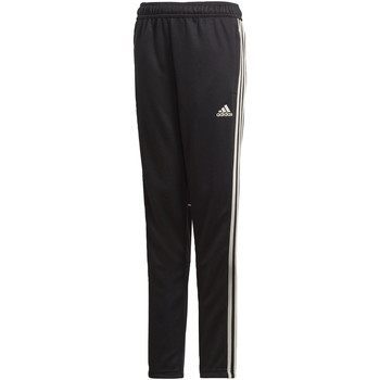 Textiel Kinderen Trainingsbroeken adidas Performance Tango Training Broek Zwart