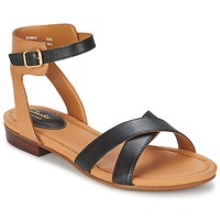 Schoenen Dames Sandalen / Open schoenen Clarks VIVECA ZEAL Zwart