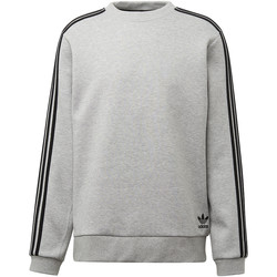 Textiel Heren Fleece adidas Originals Curated Sweatshirt Grijs