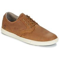 Schoenen Heren Lage sneakers Timberland FULK LP OX Bruin