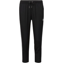 Textiel Dames Trainingsbroeken adidas Originals Styling Complements Cropped Broek Zwart