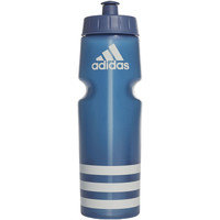 Accessoires Sportaccessoires adidas Performance 3-Stripes Performance Waterfles 750 ml blue